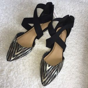 NWT rampage flats